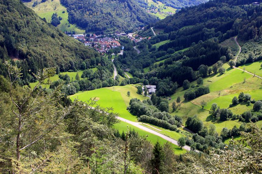 6.Schwarzwald