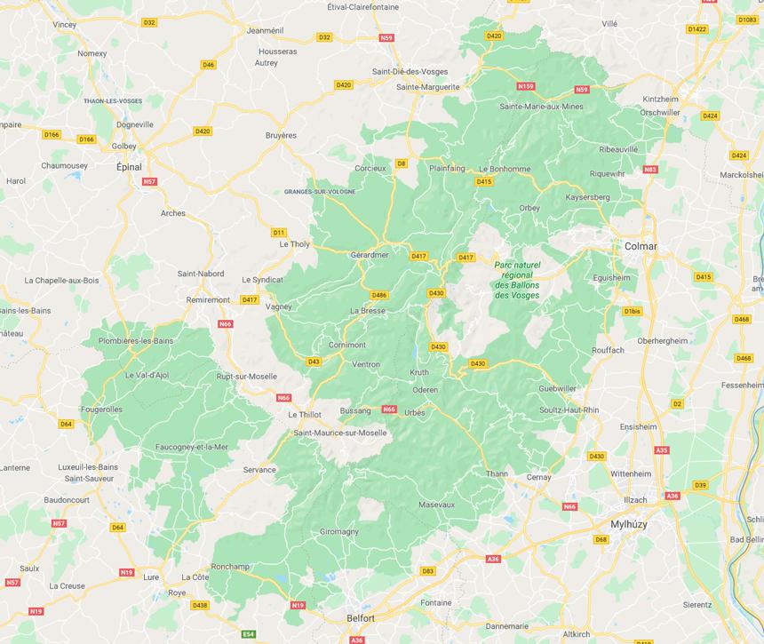 mapa-Vogézy
